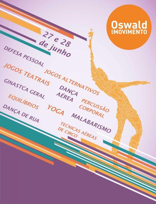 cartaz oswald em movimento 2017