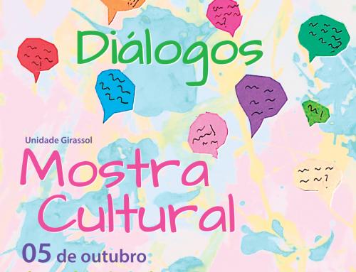 Mostra Cultural – Girassol