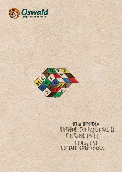 Mostra Cultural Cerro Cora 2014