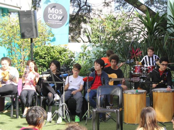 Mostra de Música e Moscow